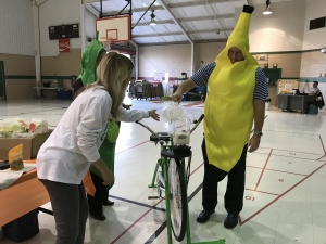 """Smoothie"" Bike Ride!"