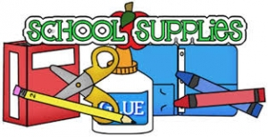 Hurricane Harvey School Supply Drive